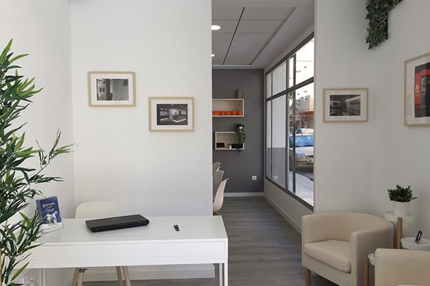Reformas integrales de locales comerciales, bajos, oficinas en Valencia y provincia
