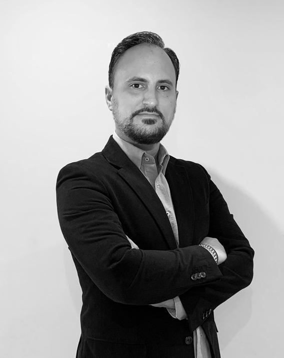 José Luis Andújar Linares - CEO de Grupo Remodela