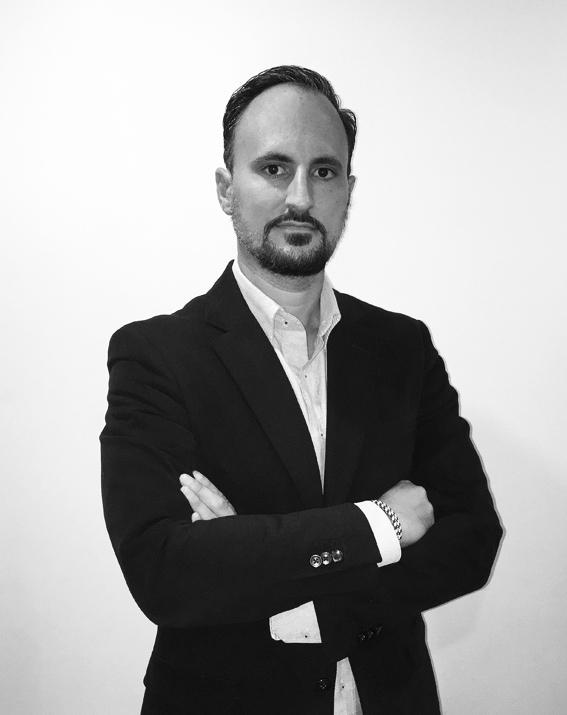 D. José Luis Andújar Linares