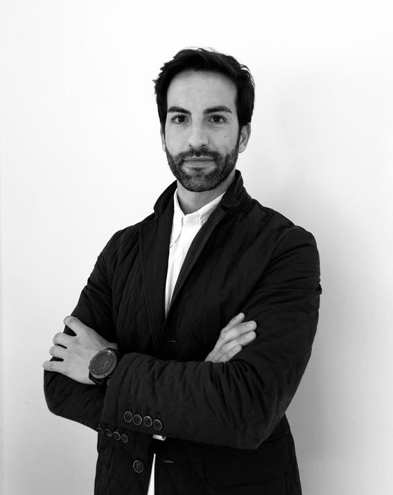 Dr. Víctor Calvet Rodríguez - Director Oficina Técnica en constructora Grupo Remodela de Valencia