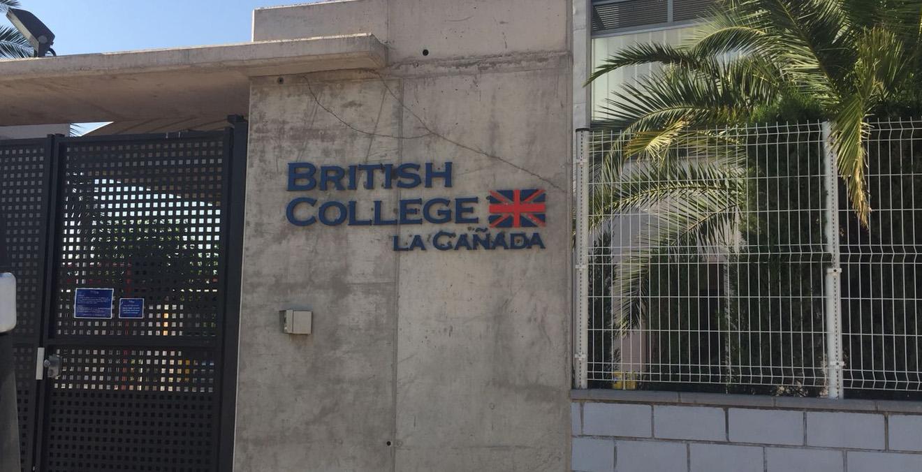 COLEGIO BRITISH